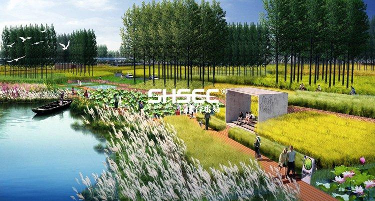 养老养生项目规划,养老地产项目规划,田园养老项目规划