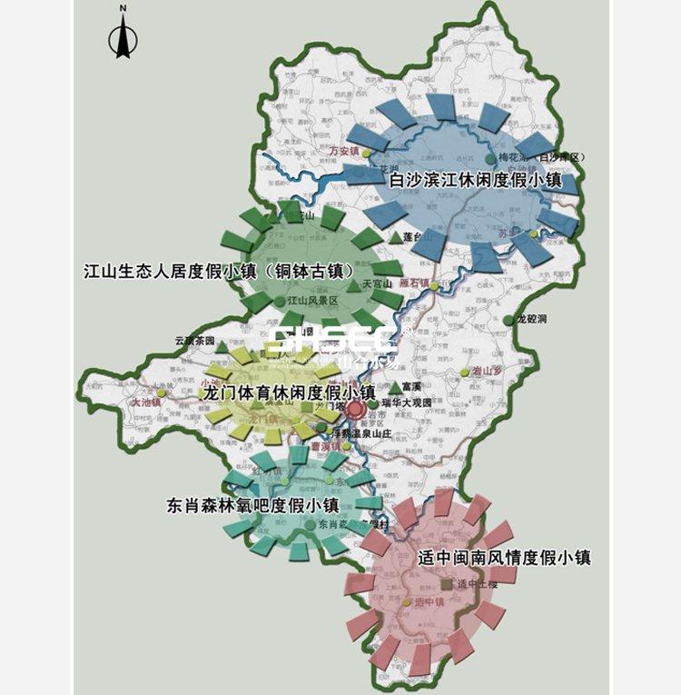 福建省龙岩市新罗区:国家级生态文化示范村