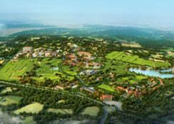 特色小镇 · 湖北省武汉市凤凰湾生态农业特色小镇:以农场为支撑,在田地中建造别样小镇