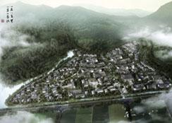 美丽乡村 · 山东省烟台市五里村清水古镇:胶东风情的美丽乡村建设