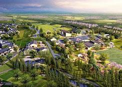 休闲农业 · 四川省江油市休闲农业规划:多产业叠加,多角度增加农业感知体验