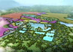 休闲农业 · 湖北省枣阳市风情玫瑰海——以特色种植,带出特色主题产业链