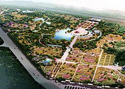 休闲农业 · 河南省开封市鸿宝田园项目:立足中原、构建核心竞争力的休闲项目