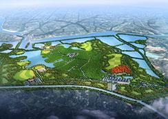 全域caopron|手机官网 · 安徽省花桥镇:国家战略指导下建设的全域形农业公园