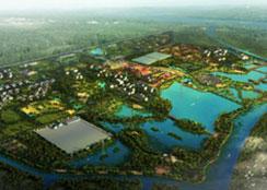 现代农业园 · 江苏省常州市武进区现代农业园:创新体验型现代农业示范园