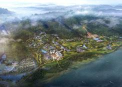 农业公园 · 中国青岛西麓国际生态农业公园