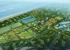 """农业公园 · 河北省故城县""""归真园""""农业主题公园"""