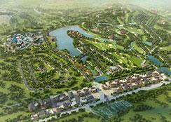 农业公园 · 广西百色·中国—东盟农业博览园:中国与东盟的农业博览盛会