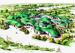 农庄酒庄 · 北京市朝阳区蓝调国际庄园:一般农业到市级示范园区精品庄园的蜕变