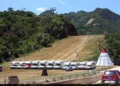 郊野营地 · 北京怀柔怀北国际汽车营地