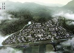 古村古镇 · 山东省烟台市南五里村:胶东风情的美丽村落