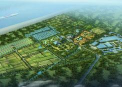 生态休闲 · 河北省衡水市归真园农业主题公园:农田中的商旅特色主题项目