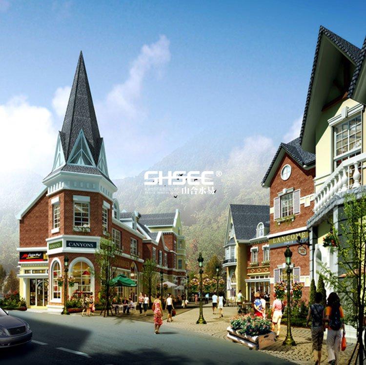木屋设计,木屋别墅设计,木屋设计公司