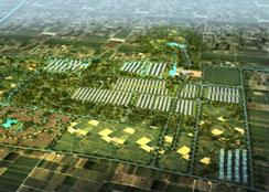 文化caopron|手机官网 · 以农业为基底的爱情主题文化caopron|手机官网项目—江苏徐州第一田生态园二期项目概念性规划