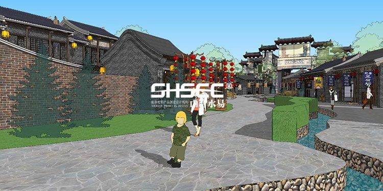 古镇caopron|手机官网规划,古村caopron|手机官网规划,古镇caopron|手机官网规划案例