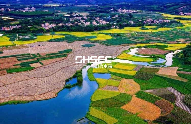 田园综合体规划设计,田园综合体规划,田园综合体策划
