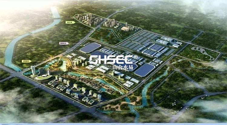 产业园区景观规划
