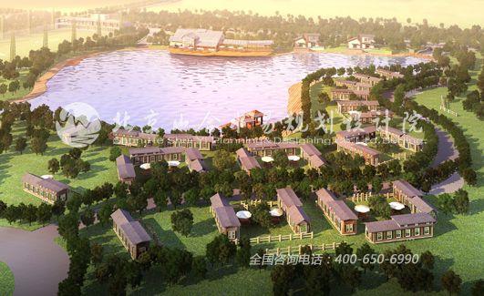 房车营地设计_房车营地标准_中国房车营地-旅游规划