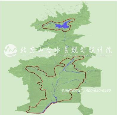 漳州市龙海市区位