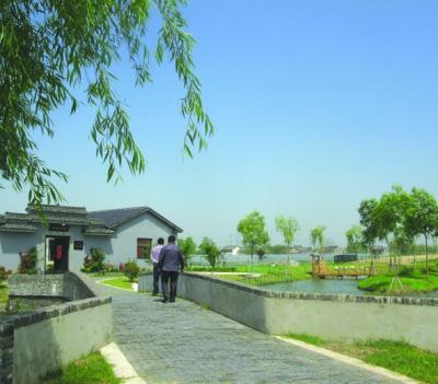 吴桥生态度假农庄-旅游规划设计_旅游策划_乡村旅游