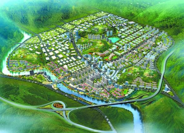 新时期小城镇规划建设的探究