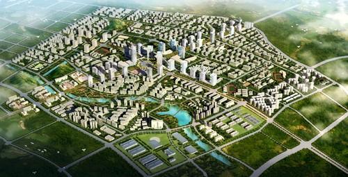 小城镇规划建设的模式要点