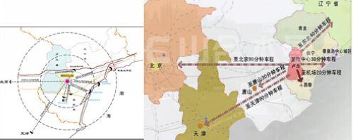 卢龙县区位图