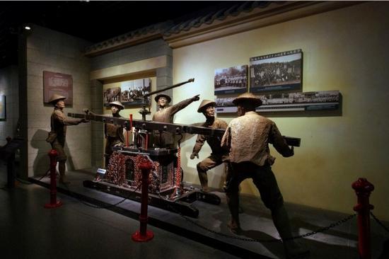 布莱克博物馆
