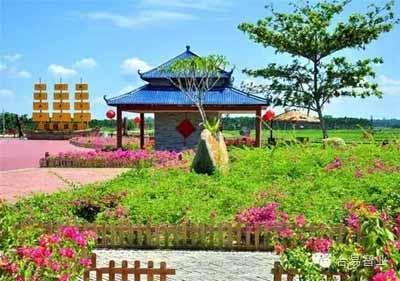 休闲农业规划,农业旅游规划,田园综合体规划