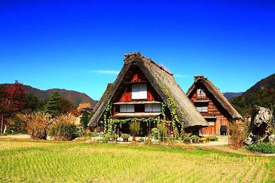 解析日本乡村旅游发展的起因及主要启示图片