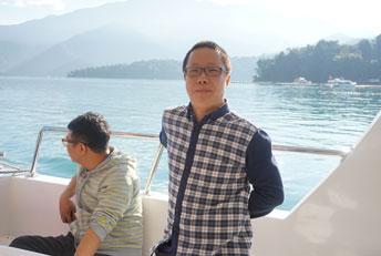 """周志刚:台湾""""社造""""后:和谐的生态社区理念"""
