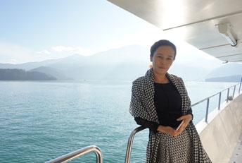 张凤梅:探究台湾民宿发展之路