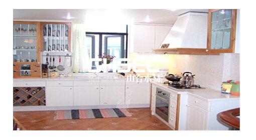 图48厨房示意图