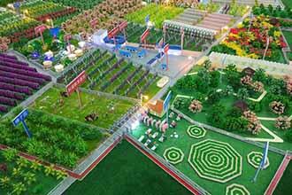 现代农业庄园规划运作注意事项有哪些?