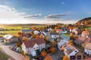 特色小镇建设中的风险点及规避原则