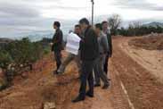 孟连县娜允镇芒街村项目进场,打造caopron|手机官网扶贫试点村典范