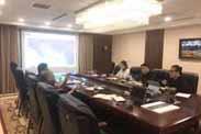 海南岛某航空城大型产业项目正式启动