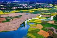 风景优美的田园综合体怎么设计?