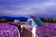现代农业庄园的景观如何设计