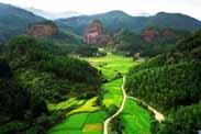 田园综合体发展新思路,轻松解决土地和融资问题