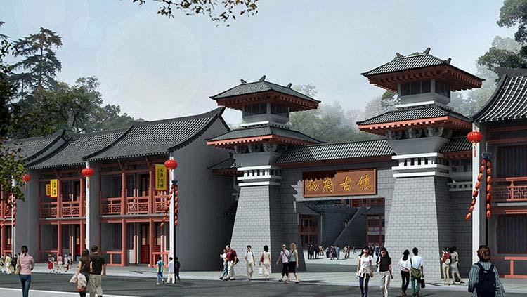 广西百色·东盟布洛陀文化名城